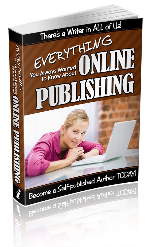 Online Publishing eBook